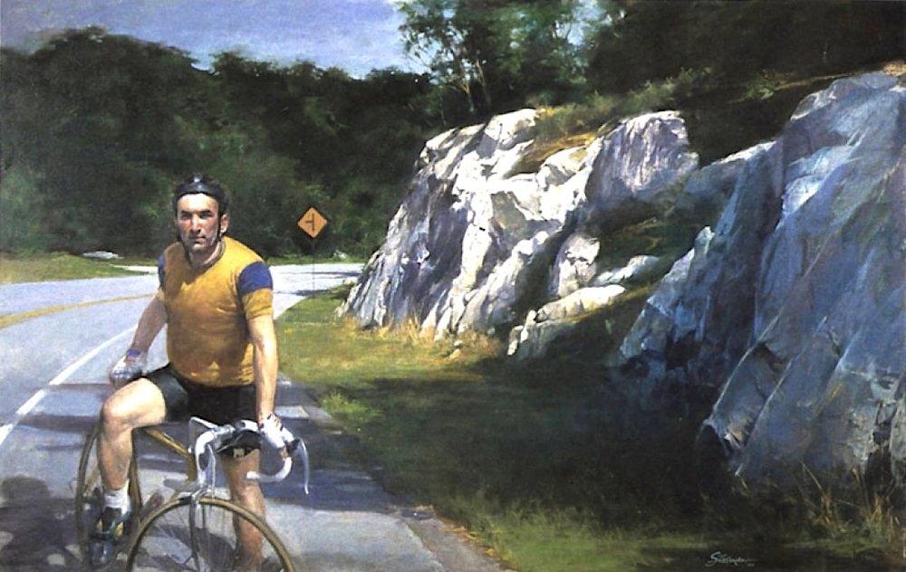 Road Warrior, 2004