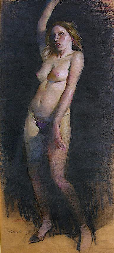 The last Dance, 1992