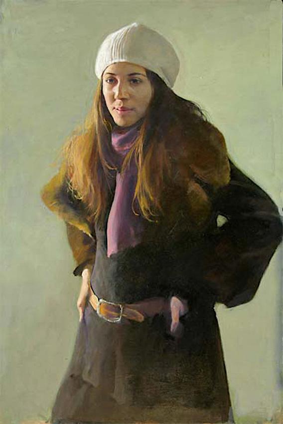 Winter Hat, 2008