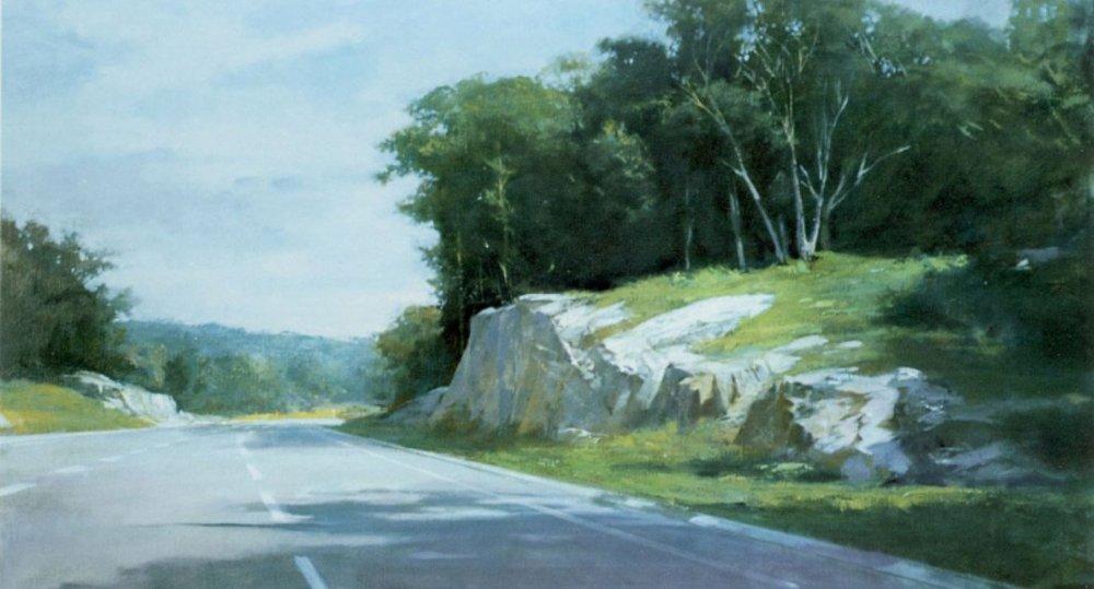 Taconic near Mahopac. 2000-2004