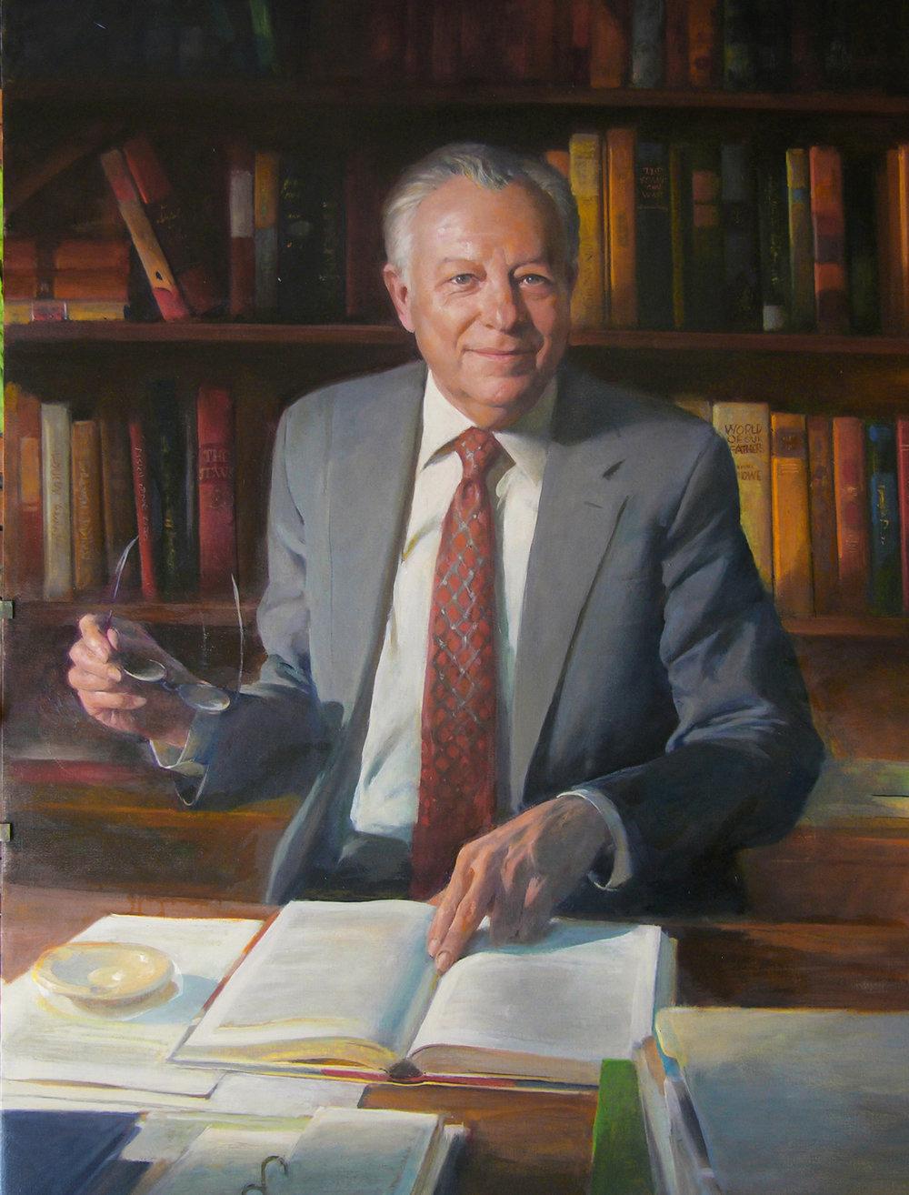 Irving Kristol, 2014