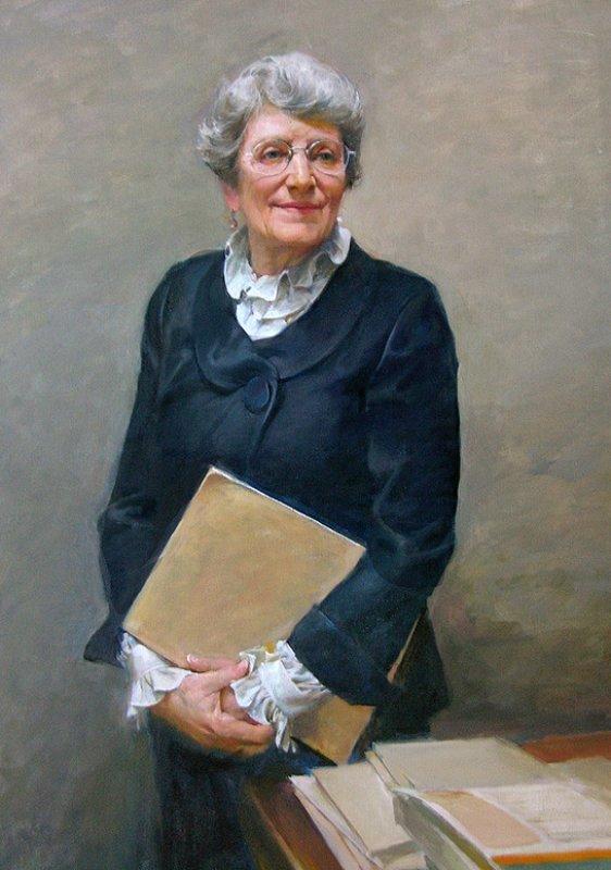 Roberta Karmel, 2012