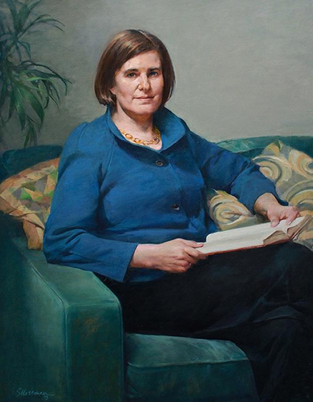 Elizabeth Duffy, 2013