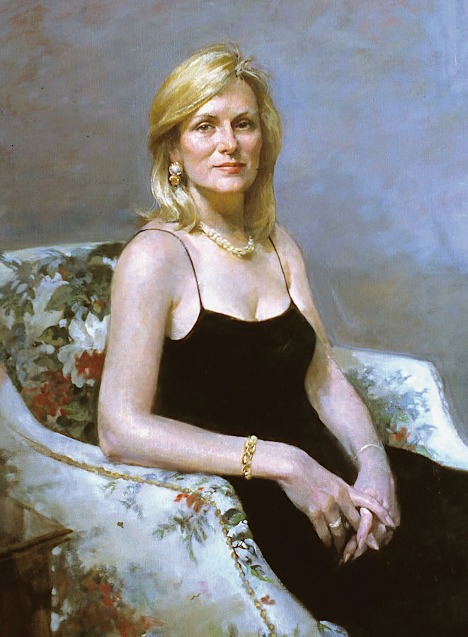 Beverly Derrick, 2002