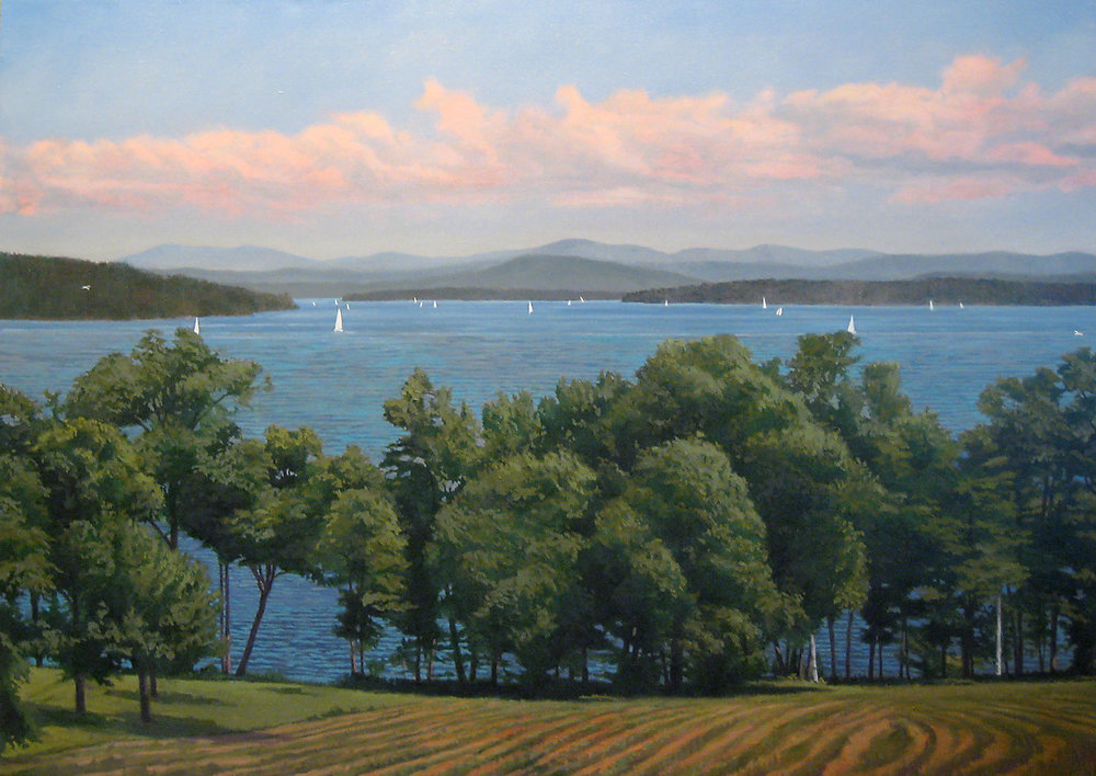 West Port (Lake Champlain)