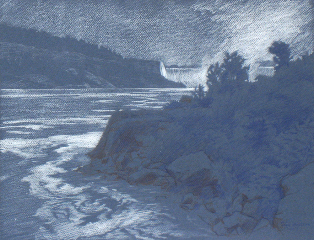 Mist (Niagara Falls)