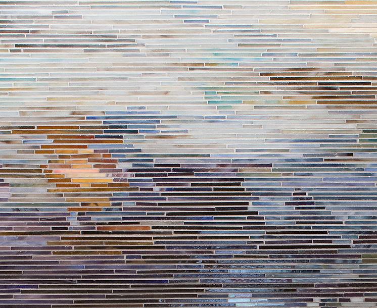 NEW RAVENNA: Mosaic