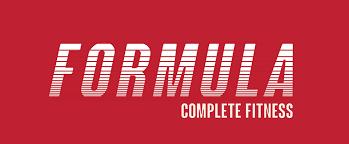 Formula Complete Fitness