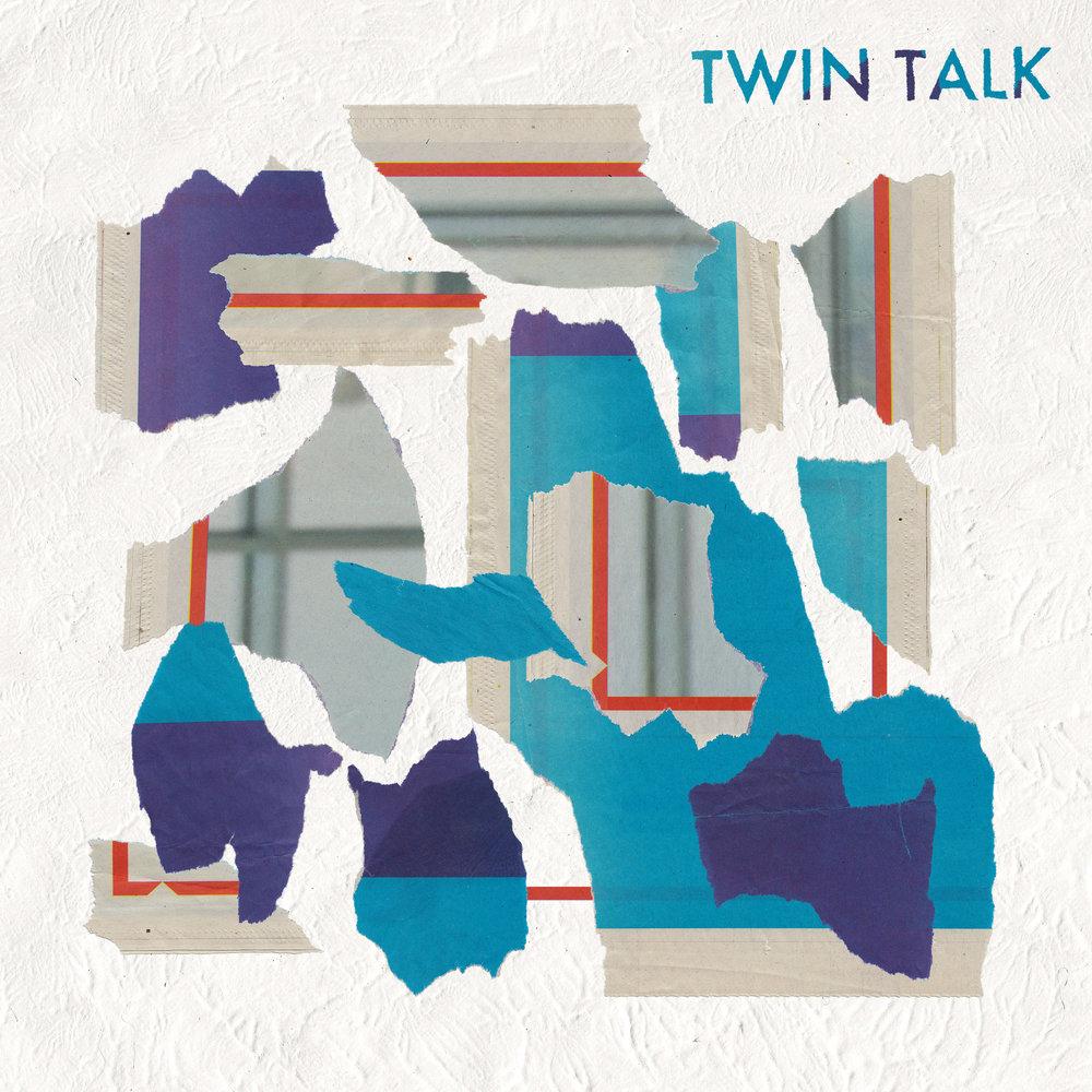 Twin Talk - S/T (2016)