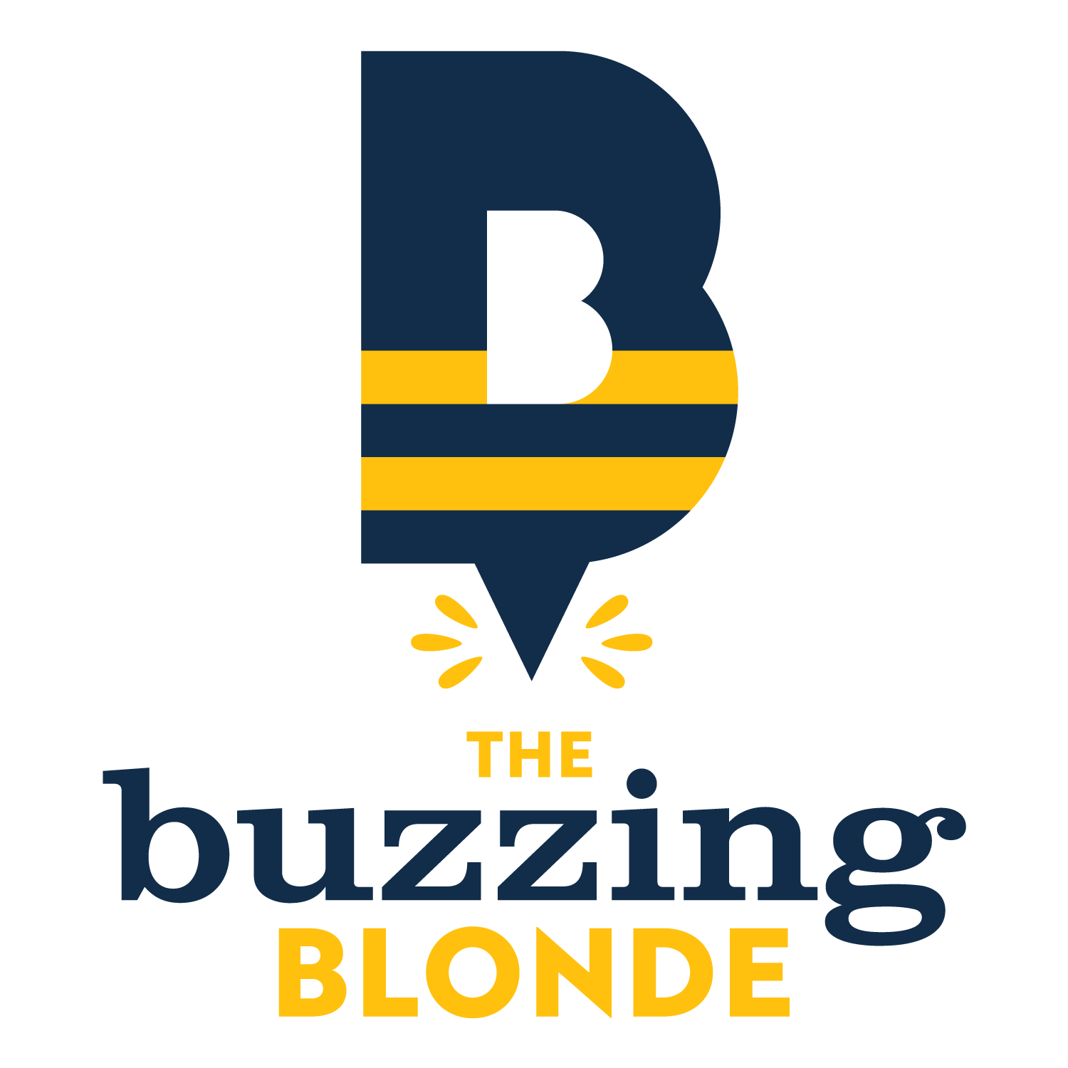 The Buzzing Blonde | Small Business Social Media Consultant
