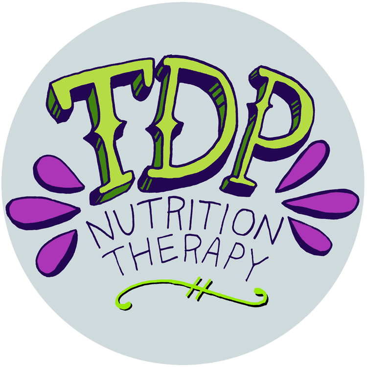 TDP NUTRITION THERAPY
