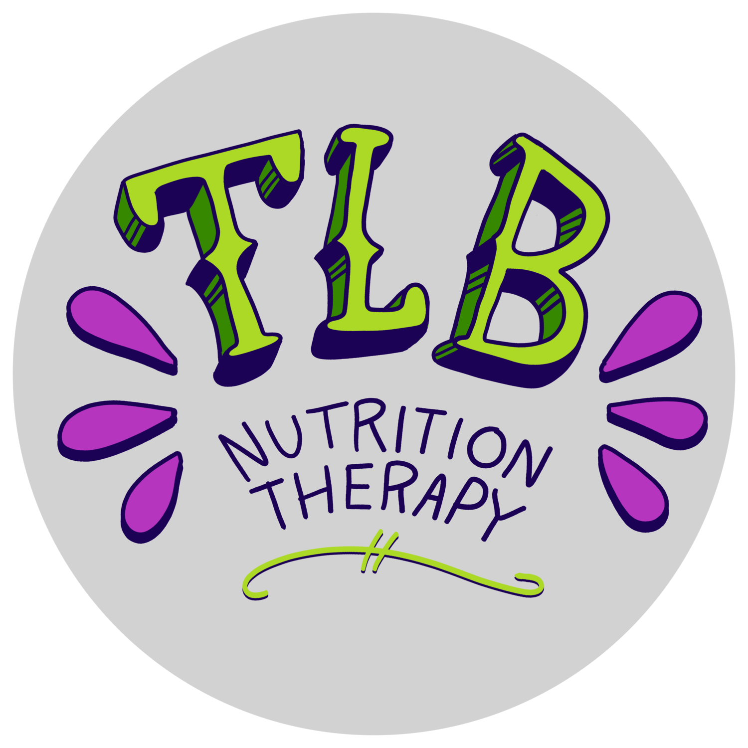 TLB NUTRITION THERAPY