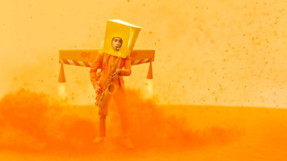 Goldfish Flavour Blast 2018 - Campbells