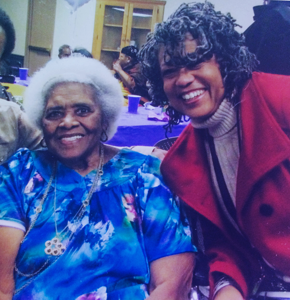 Gilda|Papoose - AN ORAL HISTORYComing 2019.