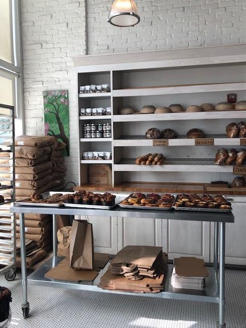 True Loaf Goodies