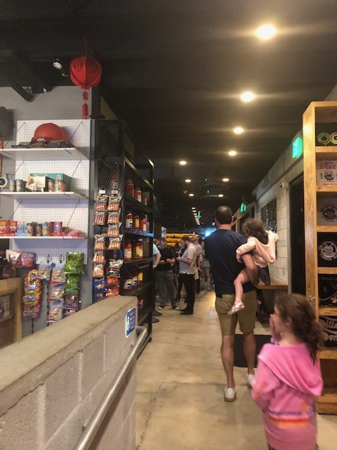 1-800-Lucky Food Hall