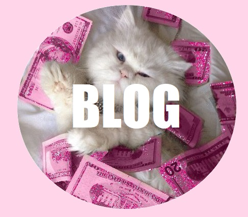 The Blog... - The most BOUJEE blog in the world. For reals. Keep up with products Daisy is loving, fashion, Dollface news and everything else in between. Click to enter the world of Daisy...