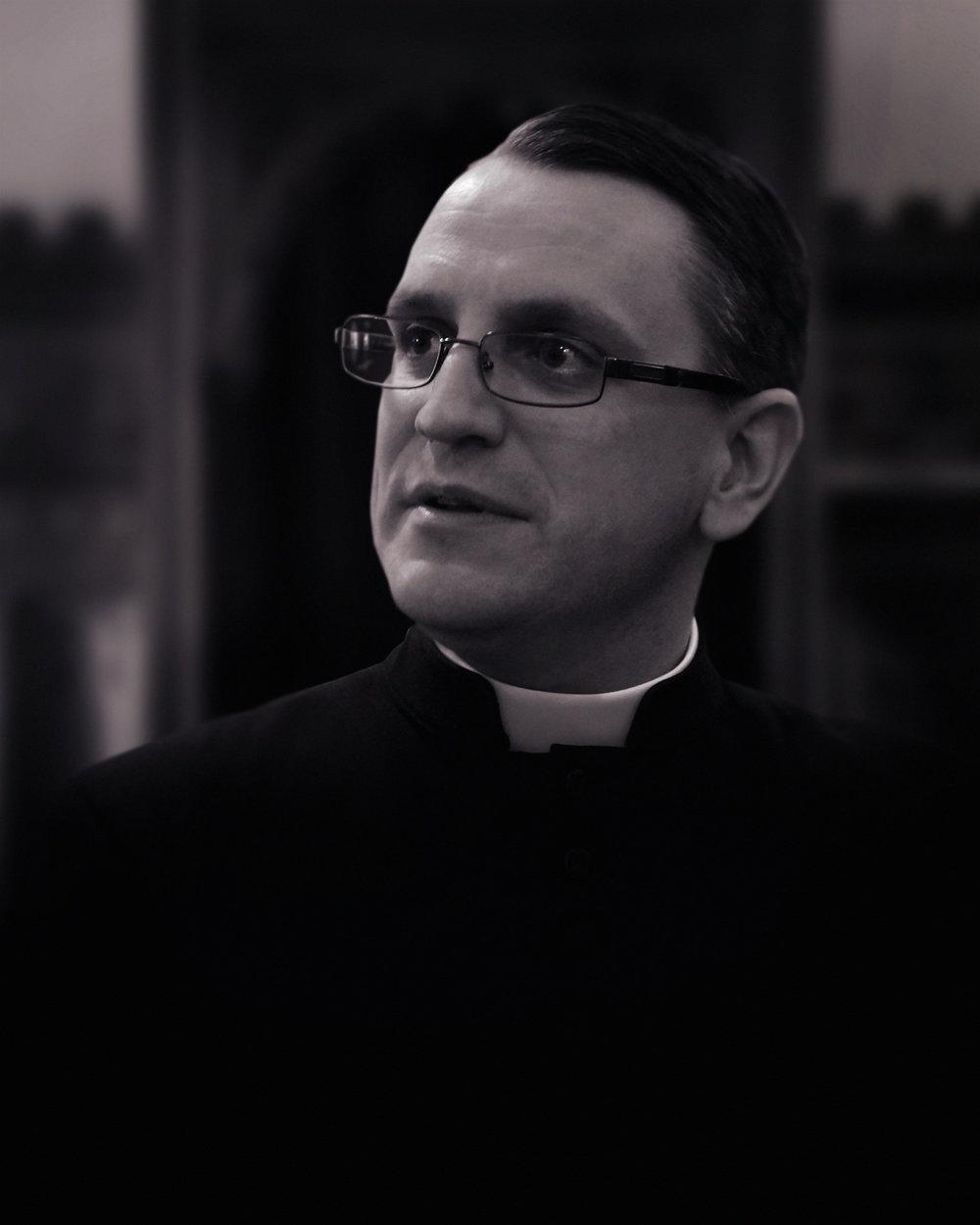 Fr. Lee Kenyon