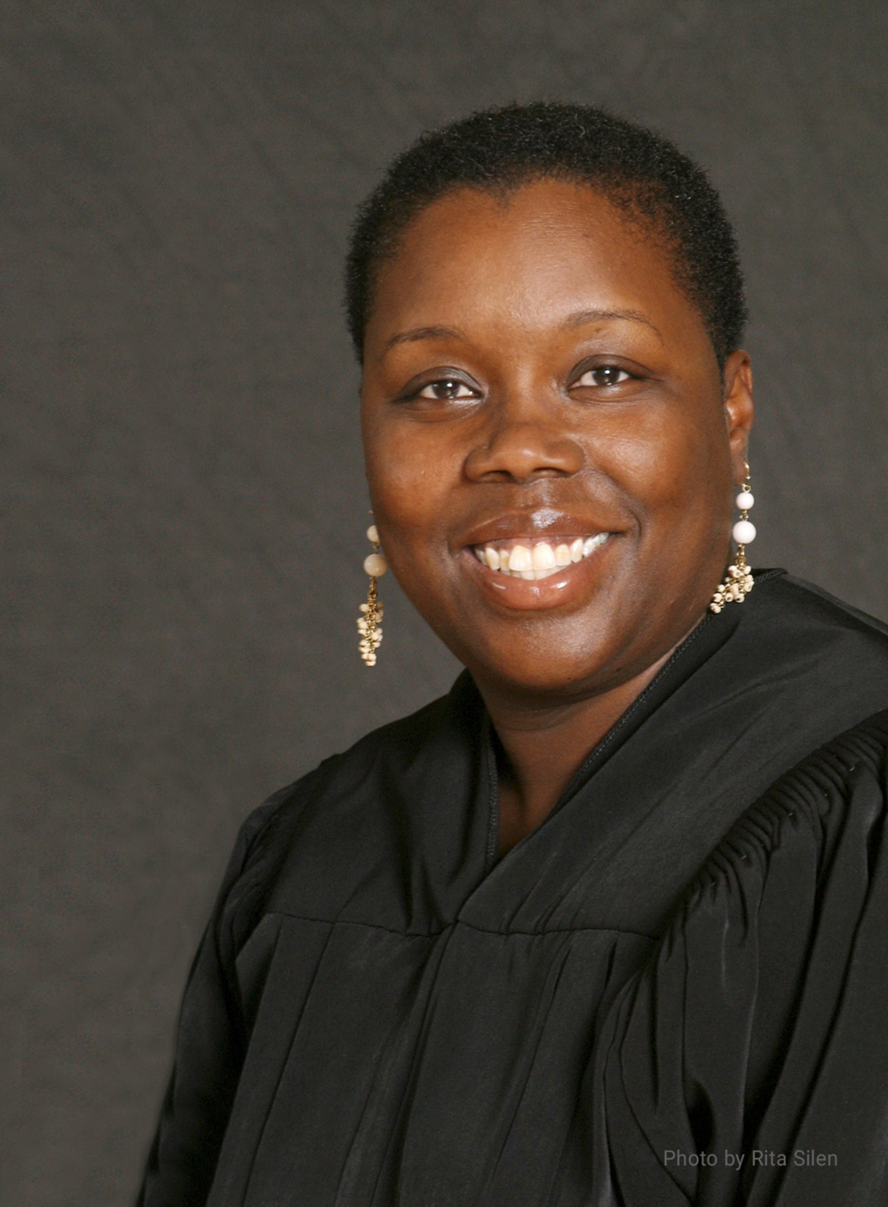 Appointed to the Oregon Supreme Court - Justice Adrienne Nelson was appointed to the Oregon Supreme Court on January 2, 2018, making her the first African American to sit on the state's highest court and any appellate state court.