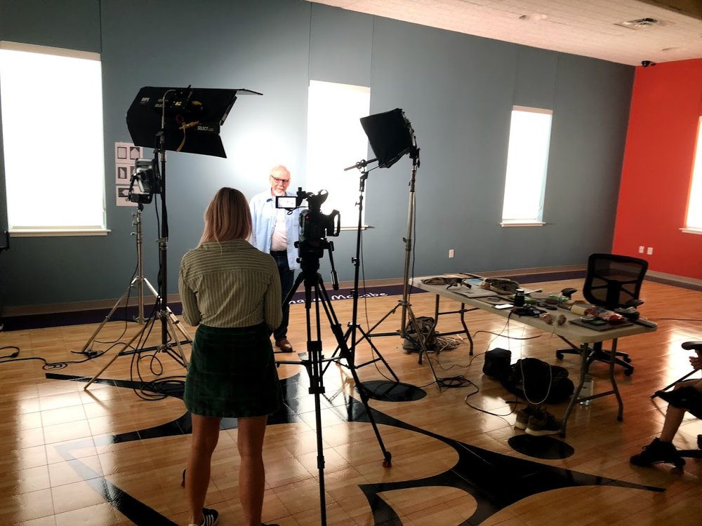 Public Films has created award-winning film and video for nonprofits since 1982.