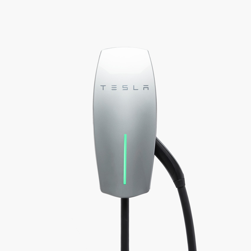 Tesla Wall Connector   $650 CAD