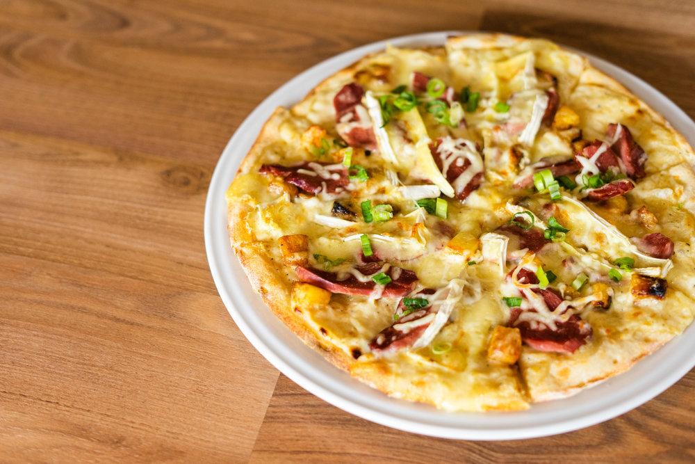Pizza Anatra -