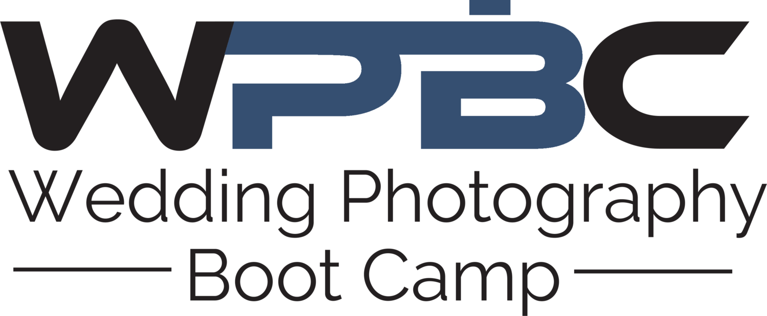 Wedding Photography Boot Camp