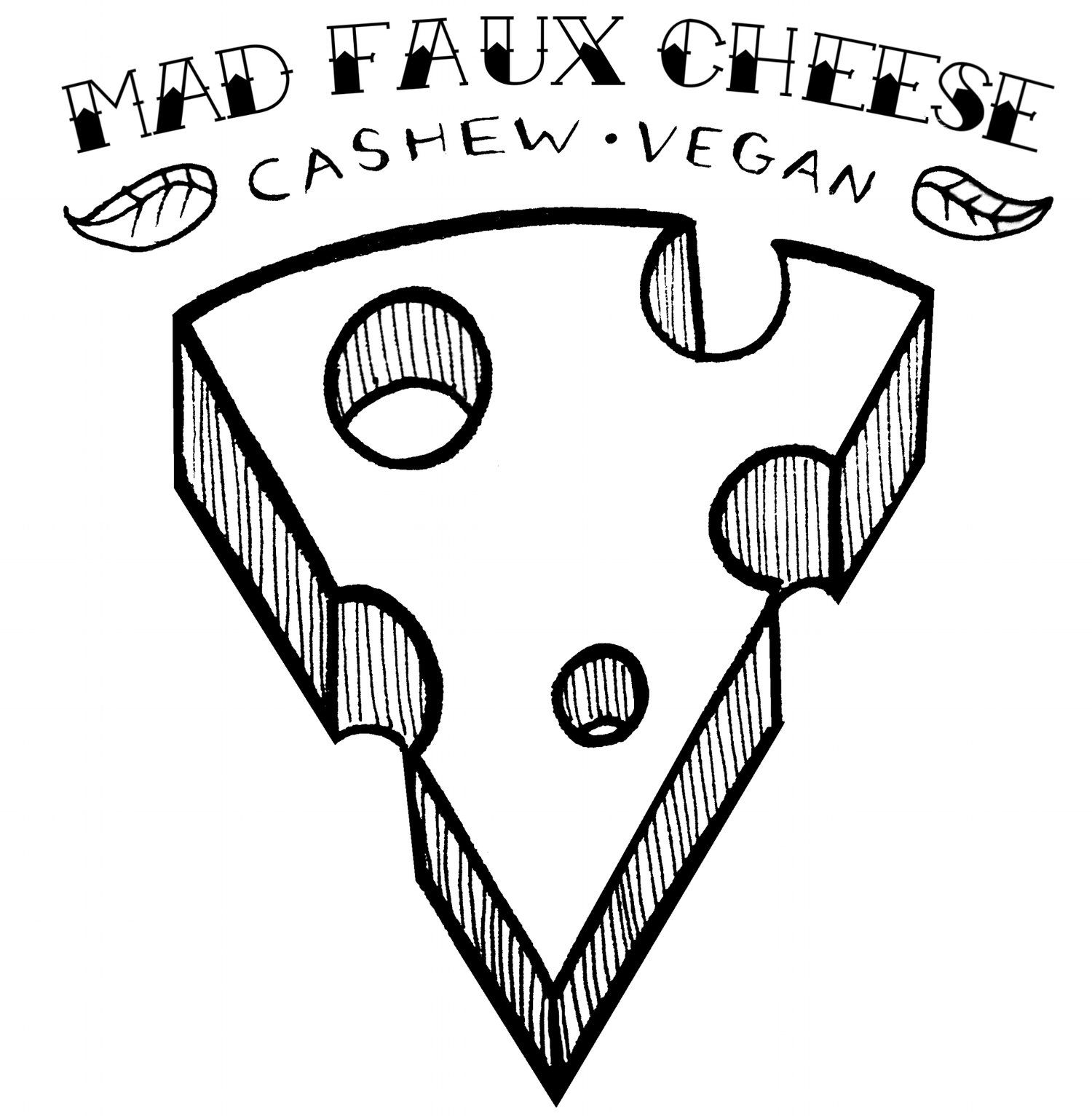Mad Faux Cheese