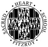 SACRED HEART PRIMARY SCHOOL FITZROY - BROADCAST TIMESMONDAY OCTOBER 29 TIME: 1.00 PMTHURSDAY NOVEMBER 1 TIME: 8.30 AMSUNDAY NOVEMBER 4 TIME: 12.00 AM