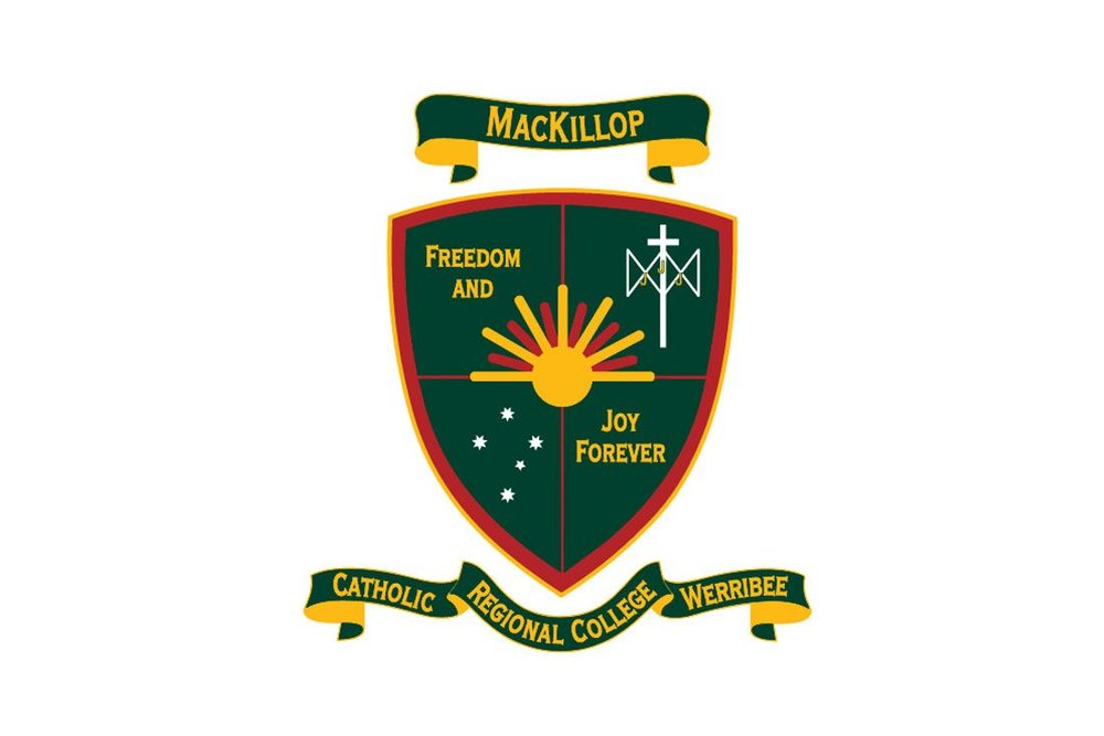 MACKILLOP REGIONAL CATHOLIC COLLEGE WERRIBEE - STUDENT SHOW BROADCAST TIMESTUESDAY OCTOBER 30 TIME: 9.30 AMTHURSDAY NOVEMBER 1 TIME: 1.00 PMSUNDAY NOVEMBER 4 TIME: 10.00 AMMARK STRACEY HEAD OF CURRICULUMBROADCAST TIMESFRIDAY NOVEMBER 2 TIME: 7 AMSATURDAY NOVEMBER 3 TIME: 8.30 PMSUNDAY NOVEMBER 4 TIME: 9.30 PM