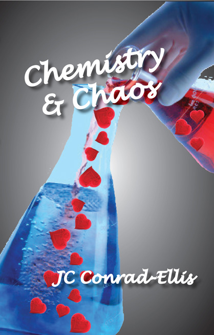 Chemistry & Chaos - At sixteen, wiser and armed with more confidence, the girls embrace their fragile teen life challenges with class, confidence and a splash of sass. Layer by layer, the reader learns that just like Teenie Carlson's character, her friends are fearfully and wonderfully made while still flawed in very believable, relatable and forgivable ways. The grace and strength displayed by each character will prove encouraging to readers of all ages as the girls confirm that a strong friendship network circle of support is as important as a good bra.