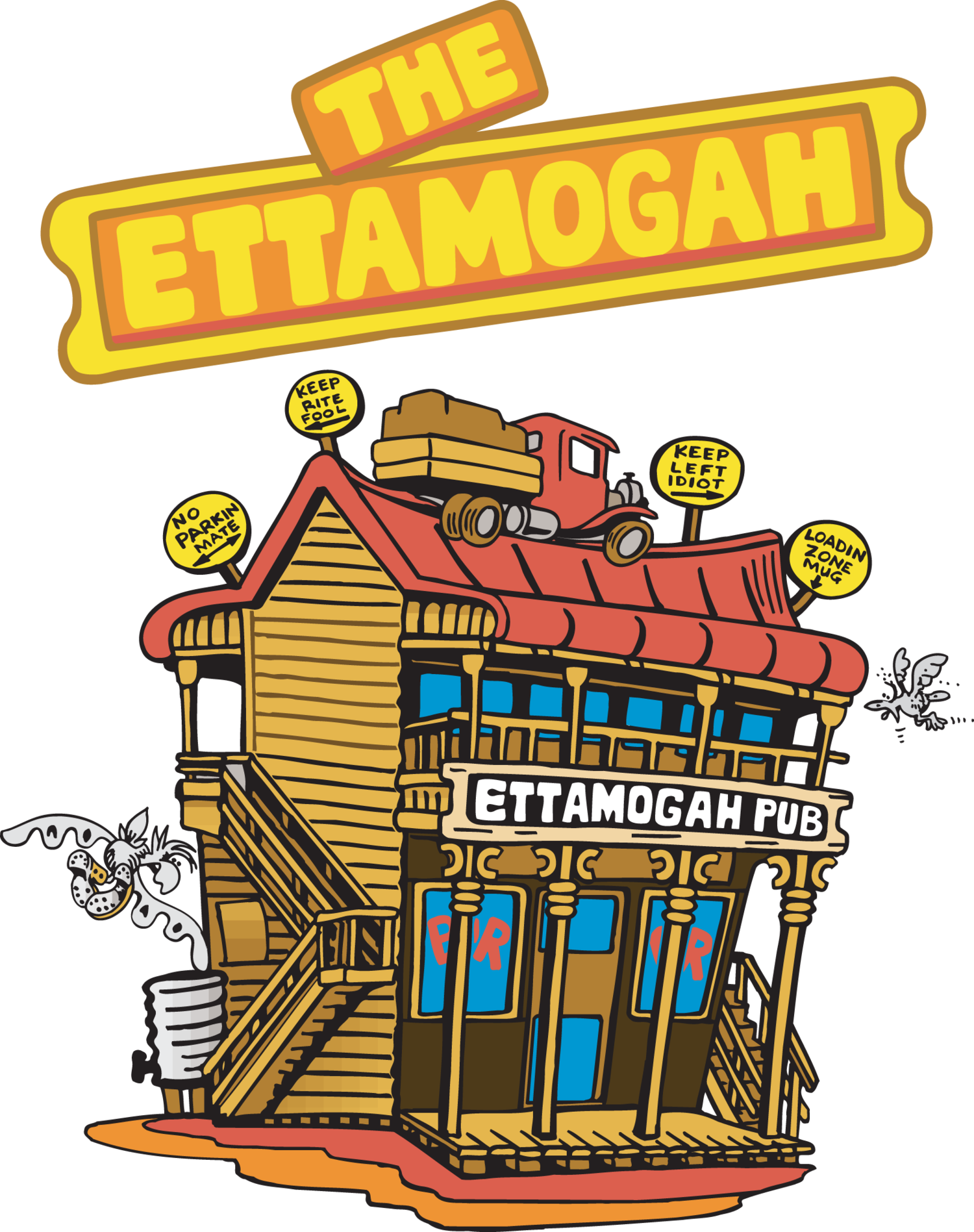 The Ettamogah, Kellyville Ridge, NSW