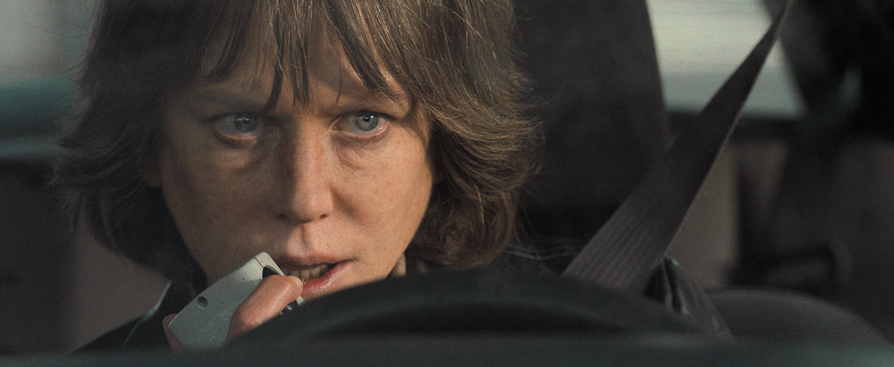 "Nicole Kidman stars as Det. Erin Bell in the crime thriller ""Destroyer."" (Photo by Sabrina Lantos, courtesy Annapurna Pictures)"