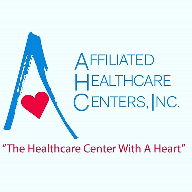 Welcome to the Affiliated Healthcare Centers, Inc. Instagram account. Feel free to tag us during your next visit and use #affiliatedhealthcare