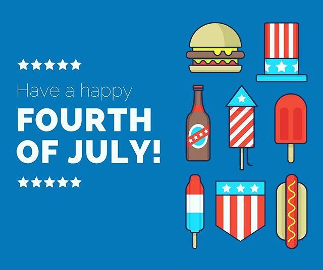 #happy4th #fireworks #bbq #independenceday #america #landofthefree