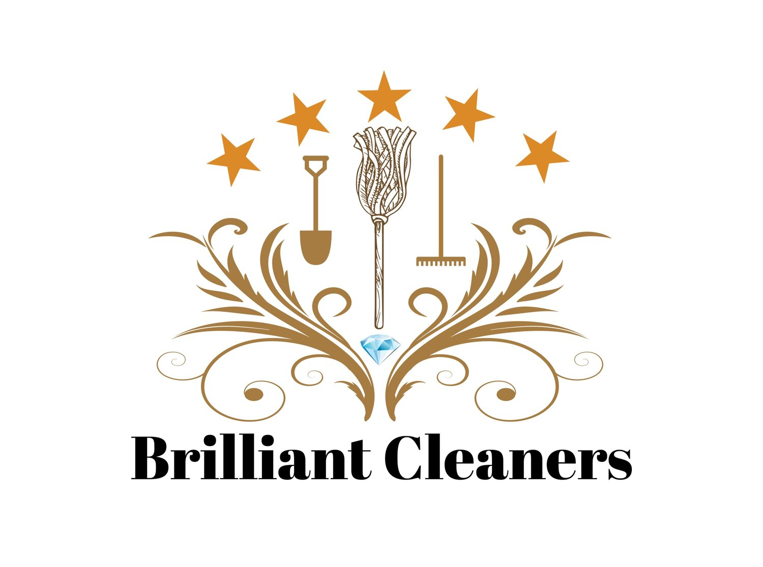 Brilliant Cleaners
