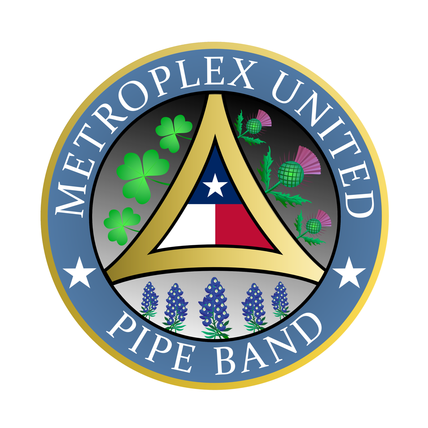 Metroplex United Pipe Band