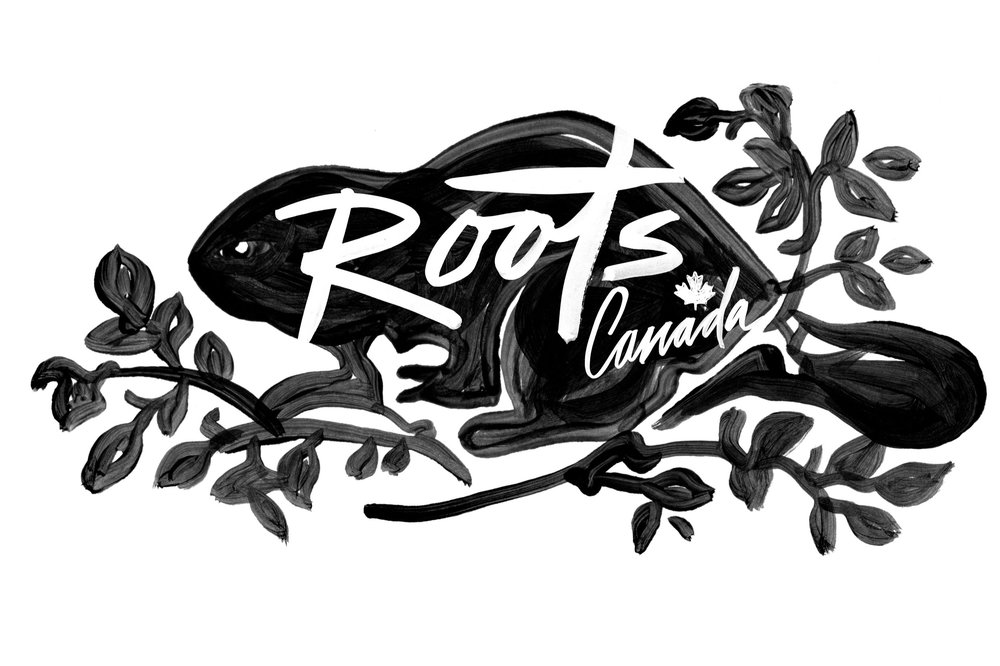 Roots - Graphics and illustration for global apparel