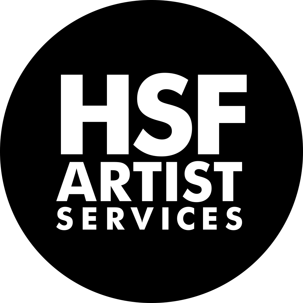 HSF Artist Services 'Helping Songs Fly' - Development, Consulting & Promotion, Management, Promotion & Publicity, Radio