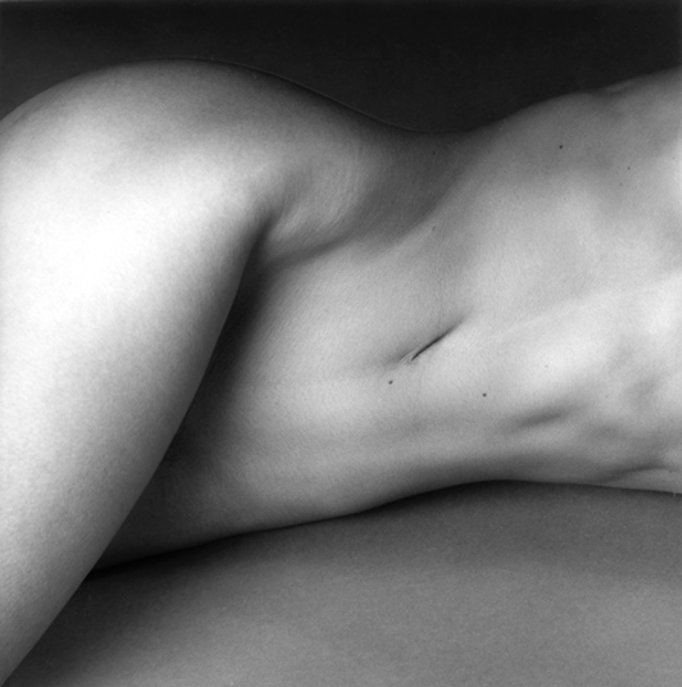 Robert Mapplethorpe, Lydia Cheng, 1987