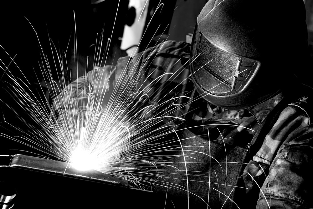 Welding/Repair/Fabrication Services at wilmingtonironworks.com