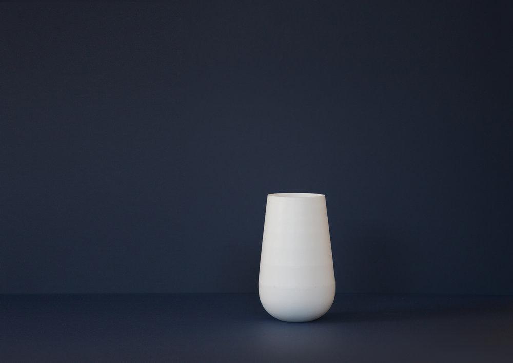 Yueyun Song  -  Standing Liquid   Food Grade Silicone Rubber ( 11cm x 11cm x 20cm)