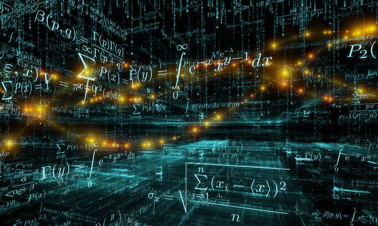 The Math Behind Bitcoin
