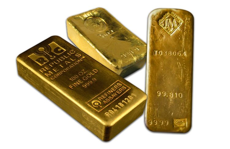 Is Bitcoin a store of value like Gold?