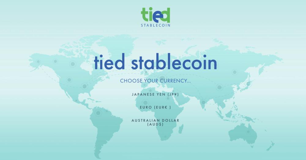 Tiedcoin.com