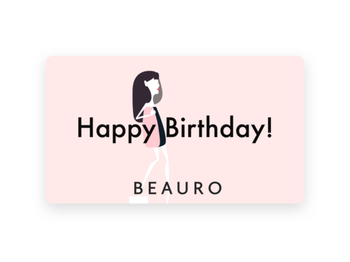 happy birthday gift card - Birthday Gift Card