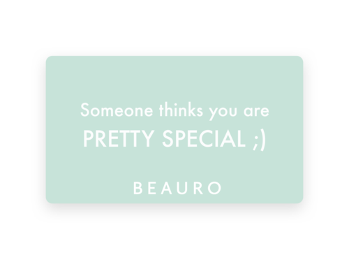 You Are Special Gift Card