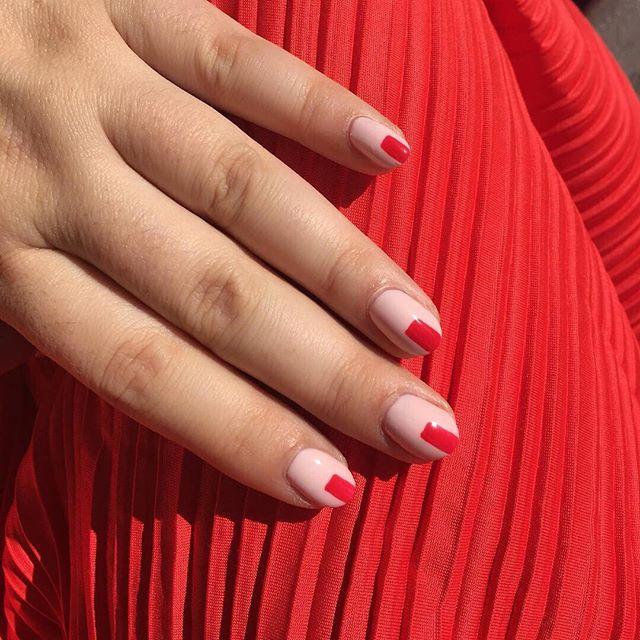 Summer nail art perfection by Trophy Wife 💅🏼 #beauropartner #manicure #melbournenails #melbournenailart #trophywife