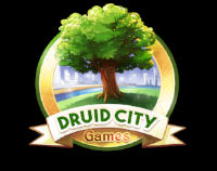 Druid City Games , makers of  The Grimm Forest  and  Guardian's Call .