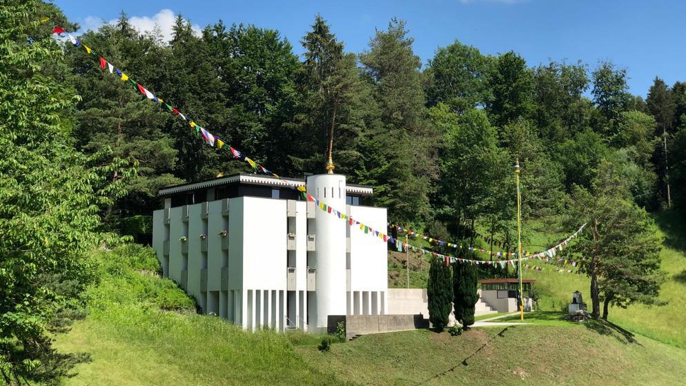 Das Tibet-Institut Rikon